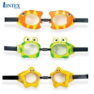 Kính bơi INTEX đáng yêu 55603