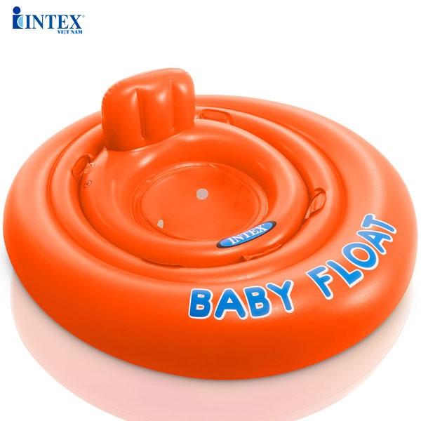 Phao bơi INTEX chống lật 56588