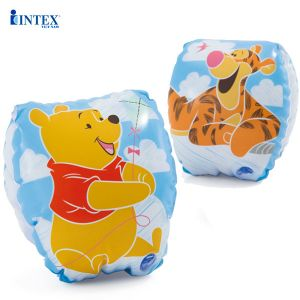 Phao bơi tay gấu Pooh cho bé INTEX 56663