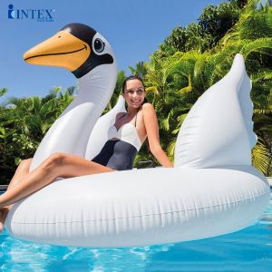 Phao bơi Thiên Nga khổng lồ INTEX 57287