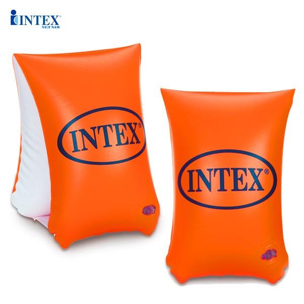 Phao bơi tay cho bé INTEX 58641