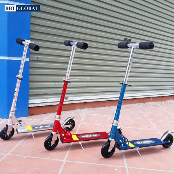 xe trượt scooter trẻ em 2 bánh