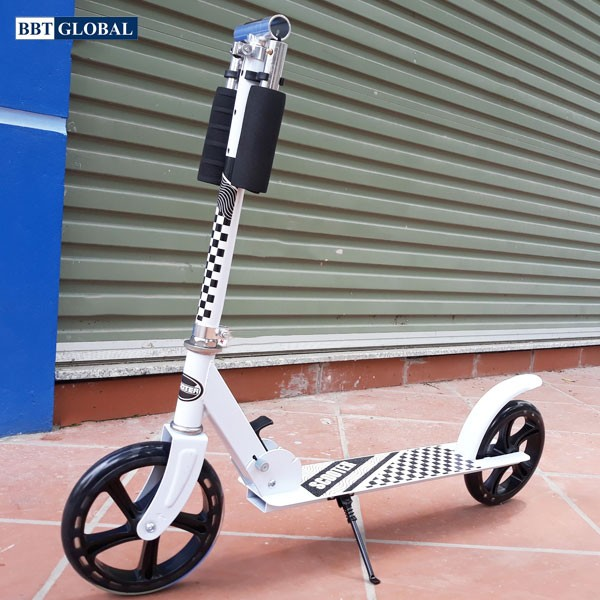 xe scooter KM988