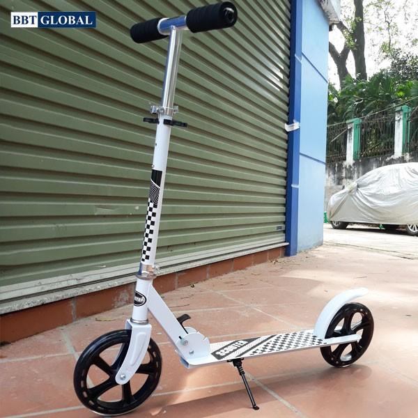 xe trượt scooter 2 bánh cỡ lớn KM988