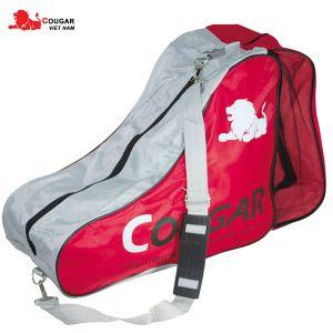 Túi đựng giày patin Cougar cao cấp MD003