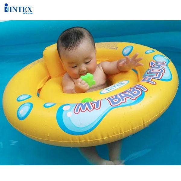 Phao bơi INTEX chống lật 59574