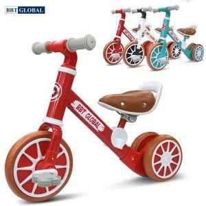 Xe chòi chân 3 bánh thăng bằng cho bé Q6