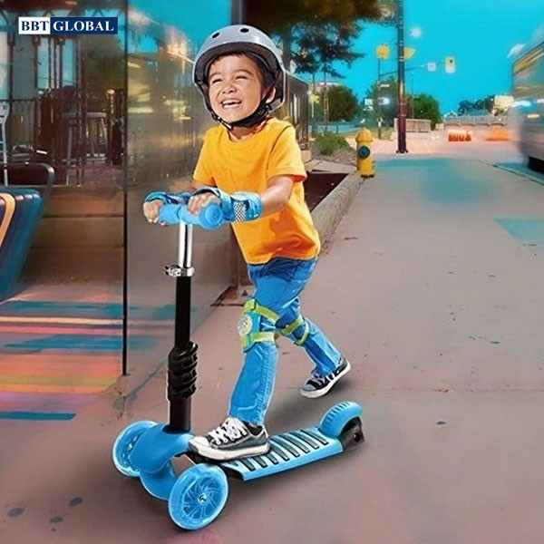 xe trượt scooter 3 trong 1 cho bé sk1305