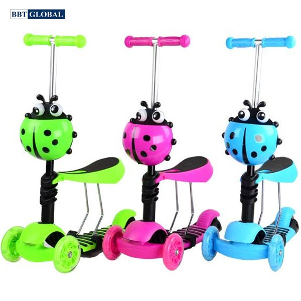 sk1305-xe-truot-scooter-cho-be-2-trong-1-bbt-global-xanh-9