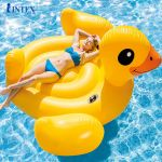 Phao bơi vịt khổng lồ INTEX 57286