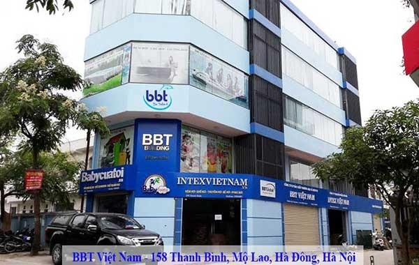 babycuatoi 158 Thanh Bình, Hà Đông