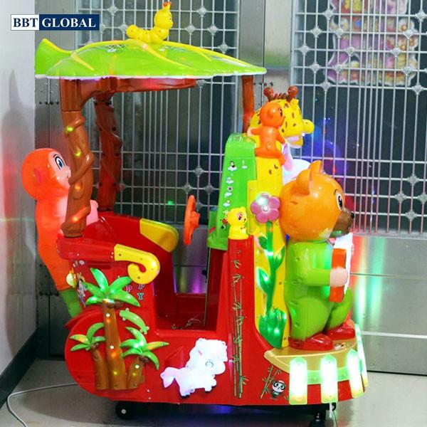 Nhún điện nhập khẩu thú rừng NDNK-1051