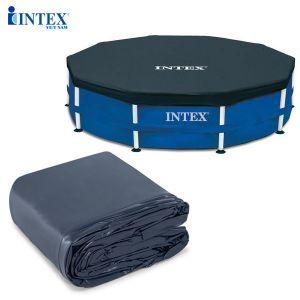 Phụ Kiện INTEX - Tấm Phủ Bể 18901