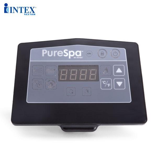 Phụ kiện mặt đồng hồ hiển thị bể bơi Massage INTEX 12769