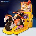 Trò chơi điện tử đua xe máy mô hình GAME-6018