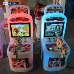 Trò chơi game bắn súng điện tử GAME-6014