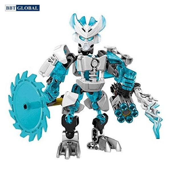 Xếp hình quái vật băng giá Bionicle 6005