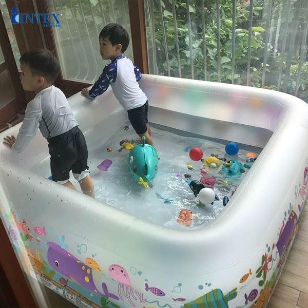 bể bơi phao đại dương intex 57471