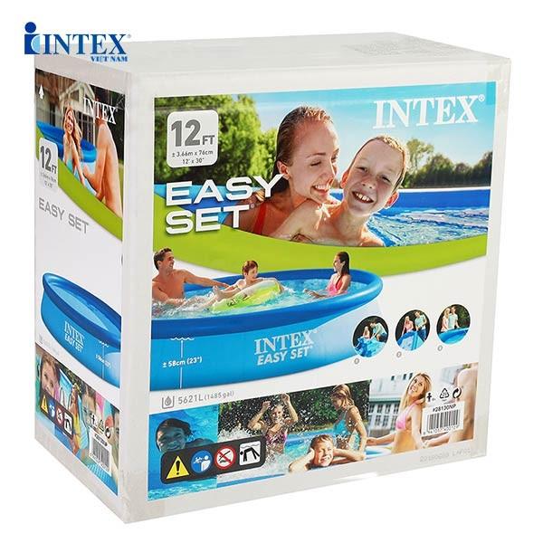 bể bơi phao gia đình INTEX 28130