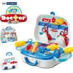 Bộ đồ chơi bác sỹ cho bé 008-918A