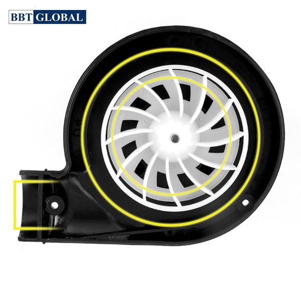 Bơm điện công nghệ mới BBT GLobal 839