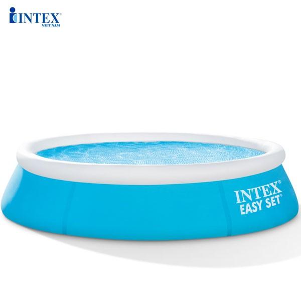 Bể bơi cổ bơm hơi cho bé 1m83 INTEX 28101