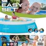 Bể bơi phao INTEX 28101