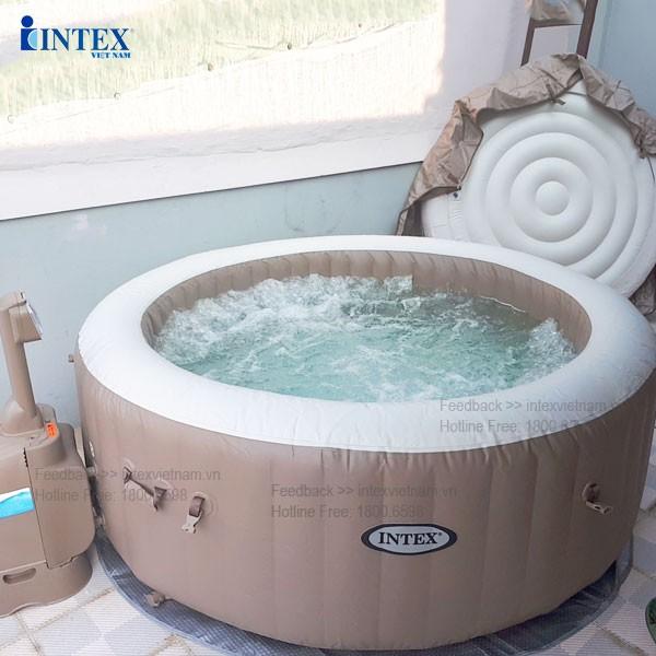 Bể sục massage Intex 28404