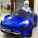 Xe Ô tô điện trẻ em dáng Mclaren BBT-888.88