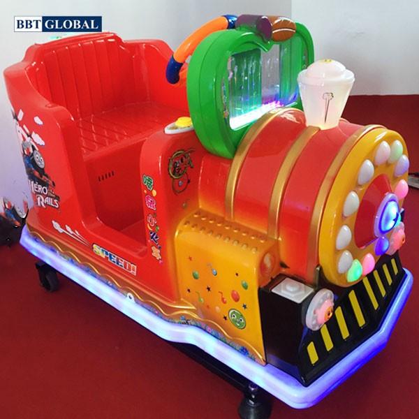 Thú nhún điện nhập khẩu giá rẻ NDNK-1032