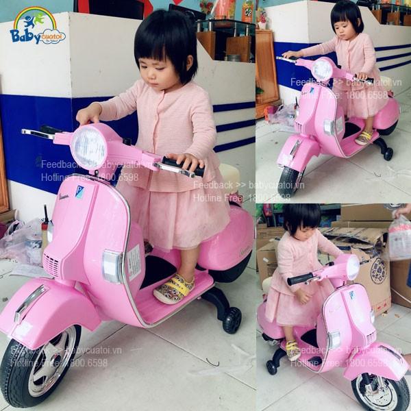 xe máy điện trẻ em PX 150