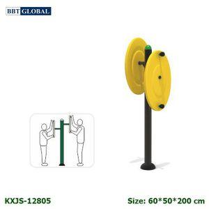 Thiết bị thể dục ngoài trời KXJS-12805
