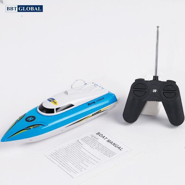 Thuyền điều khiển từ xa HQ2011-15