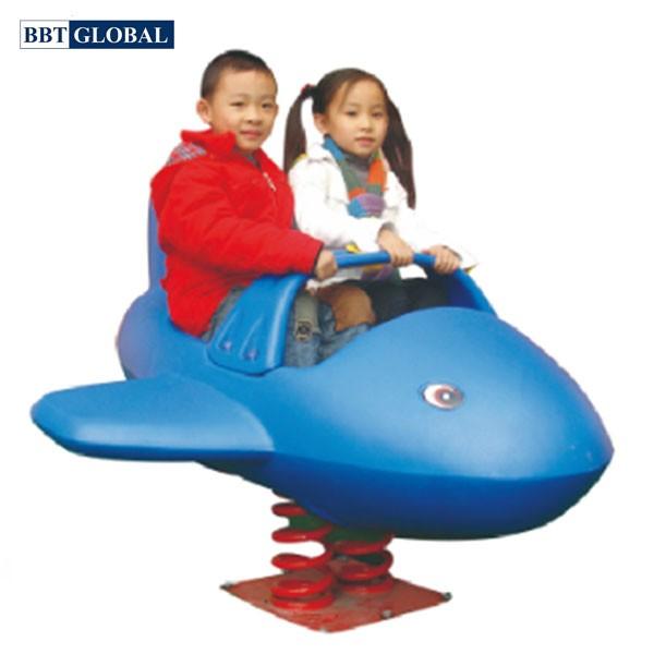 Nhún đôi nhập khẩu máy bay ZK140-2