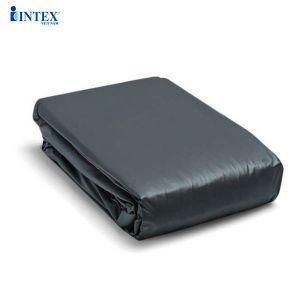 Vỏ hồ bơi khung kim loại 7m32x3m66 INTEX 12446