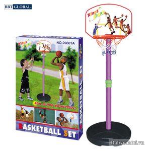 Đồ chơi bóng rổ 20881A