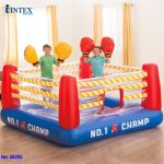 Nhà hơi, nhà banh nhún INTEX Jump O Lene 48250