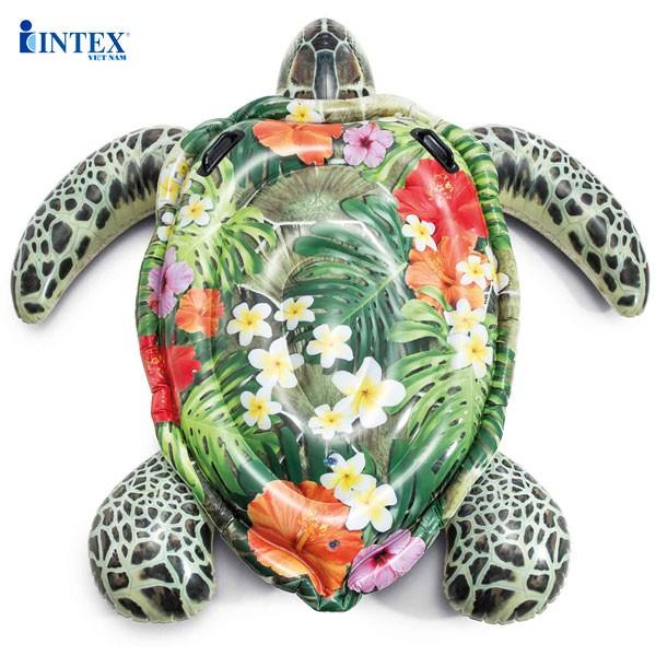 Phao bơi rùa biển INTEX 57555