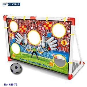 Đồ chơi khung thành bóng đá cho bé 628-76