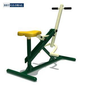 Dụng cụ tập thể dục ngoài trời toàn thân KXJS-030