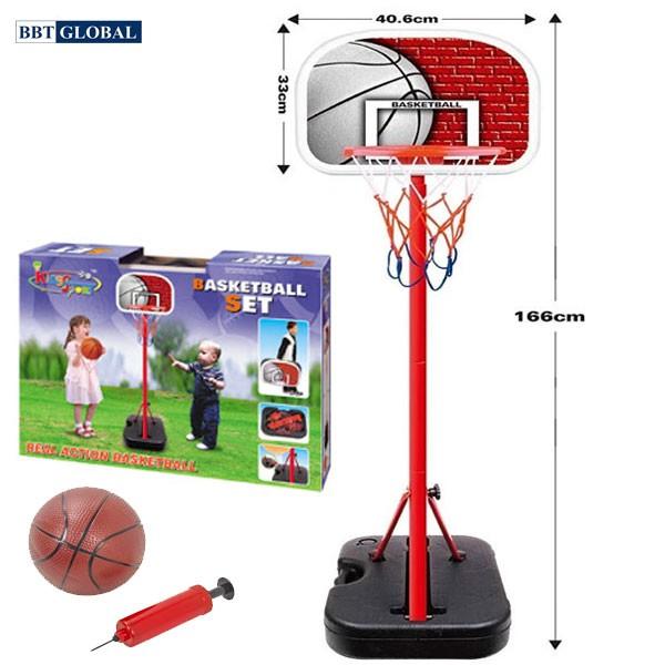 Đồ chơi bóng rổ 20881G