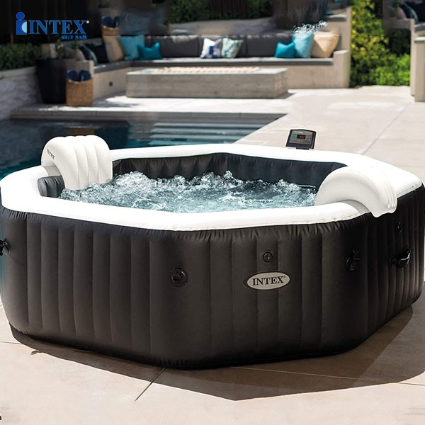 Bể bơi sục massage 2m18 INTEX 28462