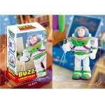 Đồ chơi mô hình Buzz Lightyear có đèn và nhạc 345-6A