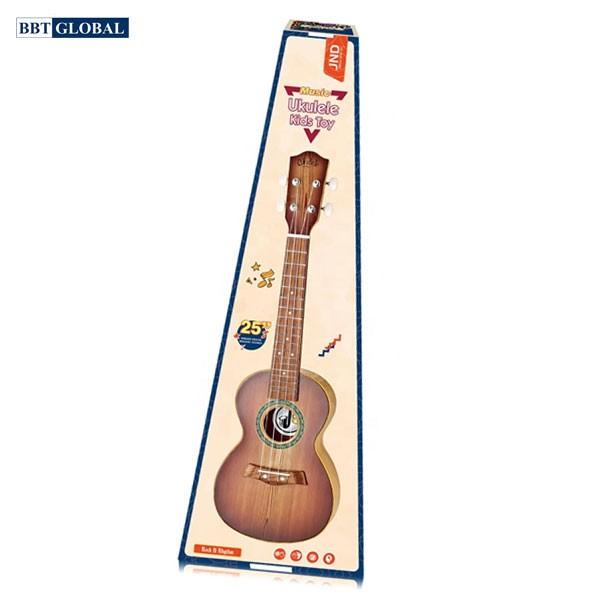 Đồ chơi trẻ em đàn Ukulele 65cm BBT Global 626-33