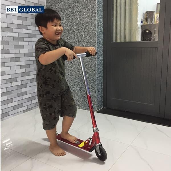 Kinh nghiệm mua xe scooter