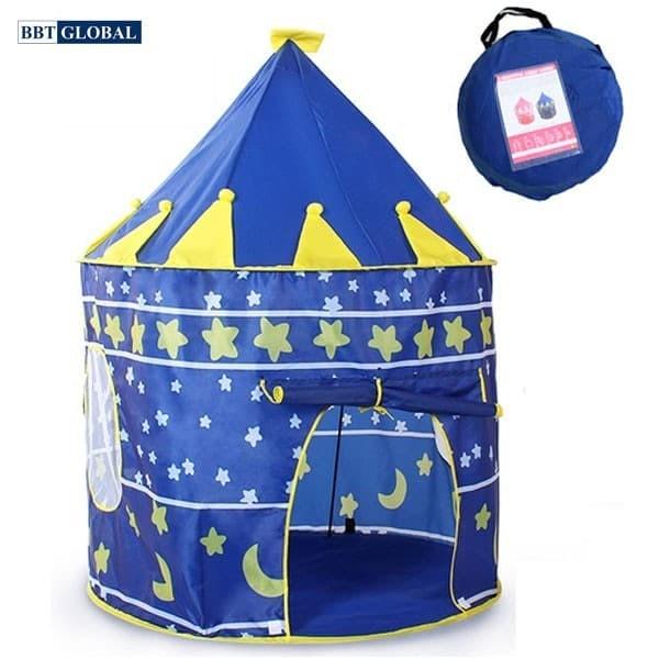 Lều bóng hoàng tử cho bé