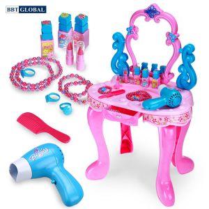 Bộ đồ chơi bàn trang điểm 008-86