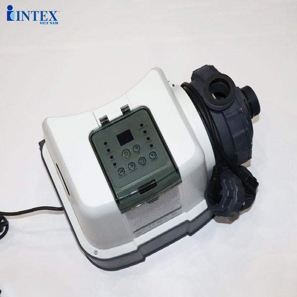 Phụ kiện INTEX 12868 động cơ và điều khiển cho máy lọc 26680