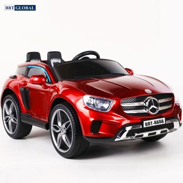 Xe ô tô điện trẻ em Mercedes BBT-8888