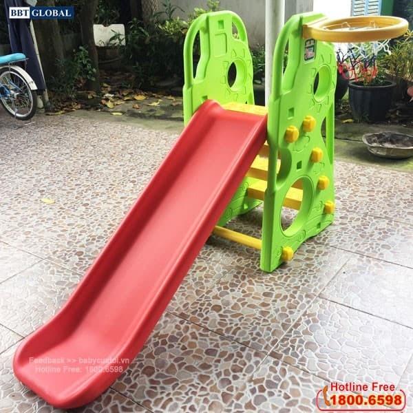Cầu trượt cho bé tại Nam Định